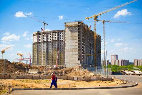 Construction labor shortage raises safety concerns