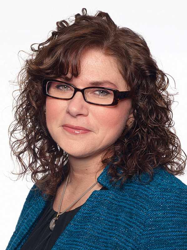 2015 Women to Watch: Donna Nadeau