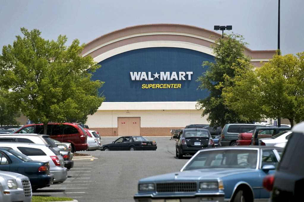 California-only class refiles sex discrimination suit against Wal-Mart
