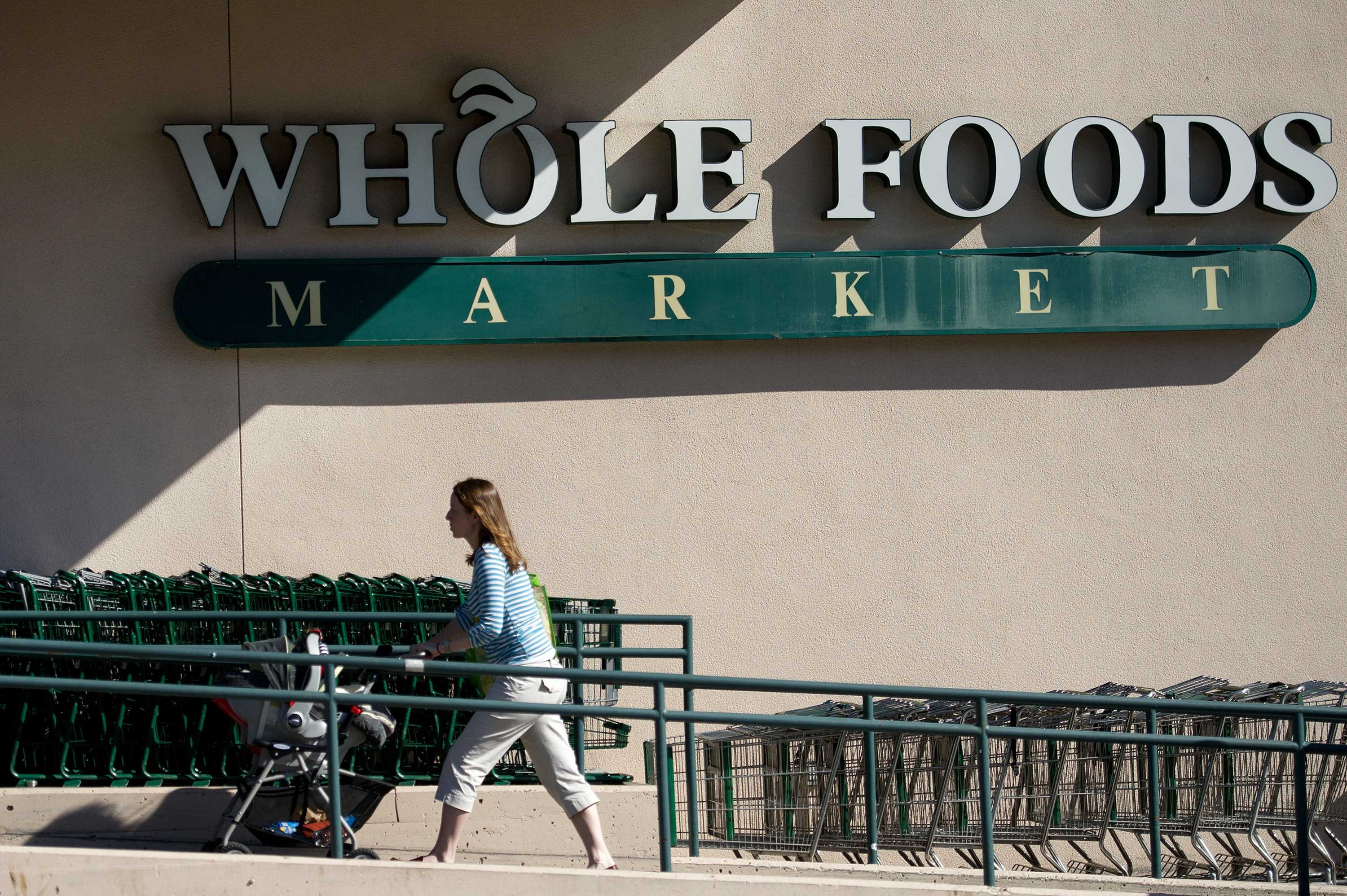 OSHA sues Whole Foods over firing of sewage spill whistle-blower