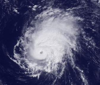 Gallery: 2011 hurricane season in review