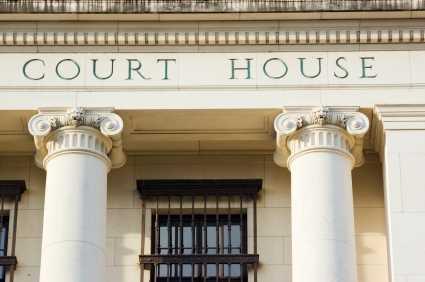 Appeals court overturns most of dismissal in same-sex harassment suit
