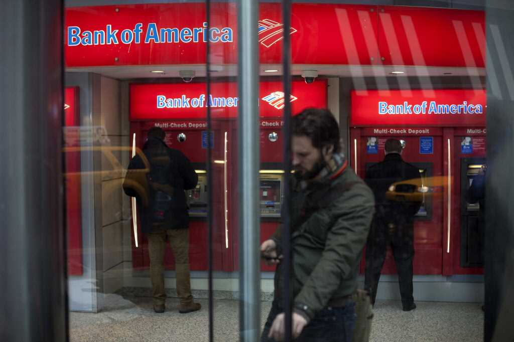 Bank of America $8.5B deal returned to N.Y. state court