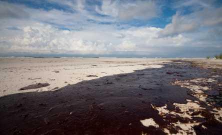 BP, Anadarko liable for U.S. spill damages