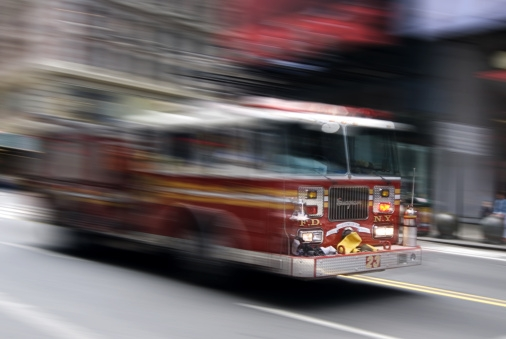 New York City ordered to pay $128M to minority firefighter applicants