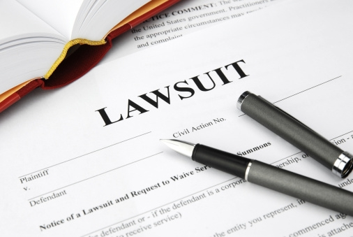 Gender bias class action suit filed against Forest Pharmaceuticals