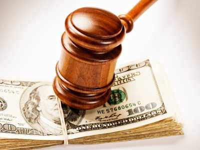 Security guards awarded $89.7M in rest-break class action