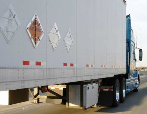 Trucking firm ordered to reinstate whistle-blower, pay $315,000