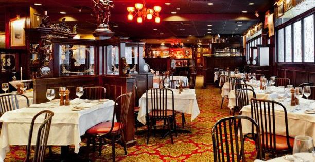 Restaurant settles male-on-male sexual harassment lawsuit for $600,000