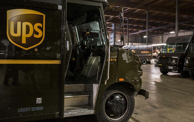 Jury awards former UPS driver $600,000 in gender case
