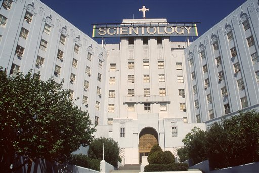 EEOC sues chiropractor for forcing workers to attend Scientology courses
