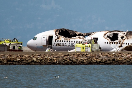 AIG leads Asiana Airlines' insurance program