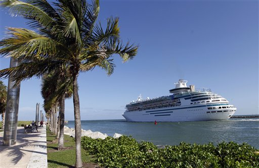 Family sues Royal Caribbean after child sustains brain injury during game on cruise