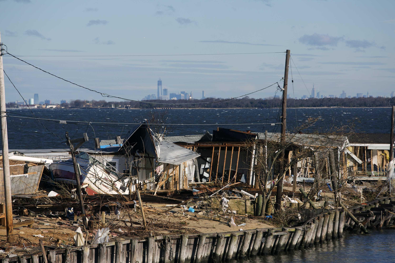 Market changes post-Sandy open doors for excess and surplus insurers