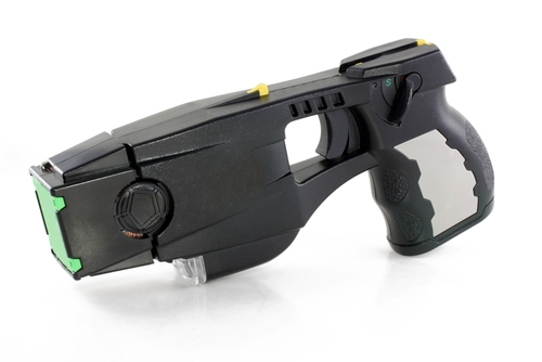 Taser liability in teen's death affirmed, but damages get new trial