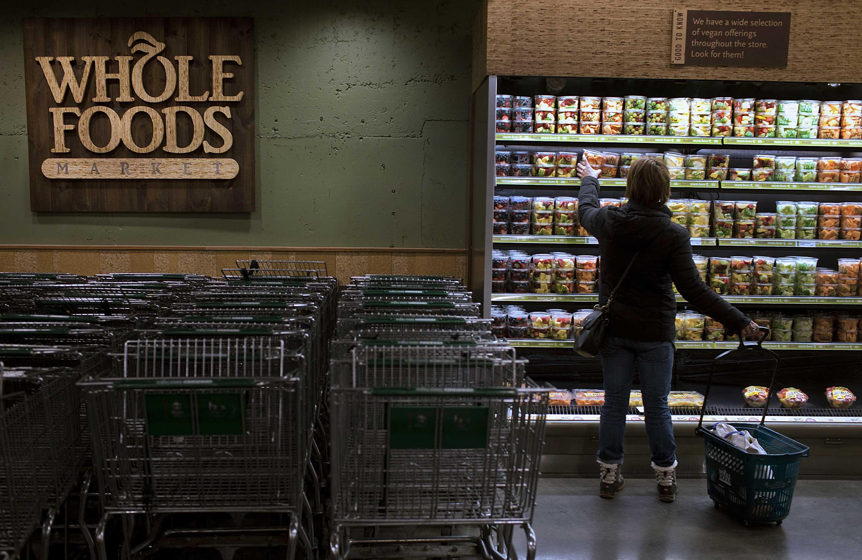 Whole Foods faces class action suit over criminal background checks