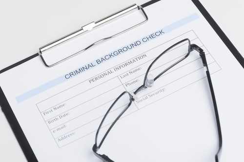 EEOC slammed over employee background check policy