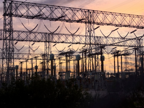 Protecting the nation's electric grid from terrorist attacks is a top priority