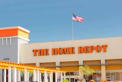 Home Depot has $105M in cyber insurance for data breach, $10M from AIG: Sources