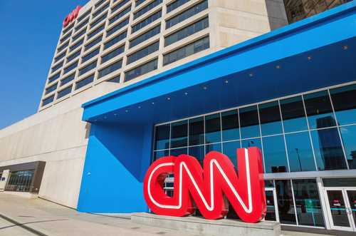 Fired producer sues CNN for discrimination