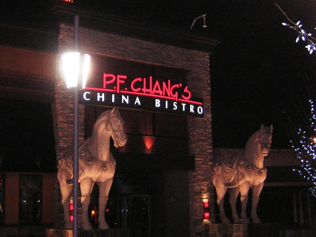 Travelers sues P.F. Chang's to avoid paying breach costs