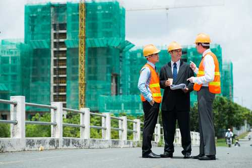 Building owners, contractors should be in agreement when buying insurance