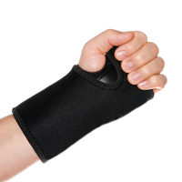 EEOC charges manufacturer for using carpal tunnel tests before hiring