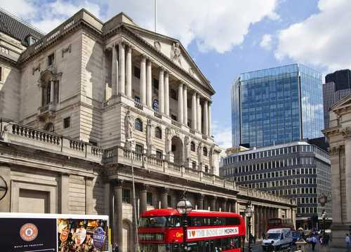 Bank of England calls for lenders to shore up cyber defenses