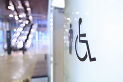 Disabled hiring quotas faced by federal contractors