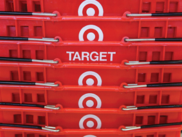 Target tested by holiday credit card data breach