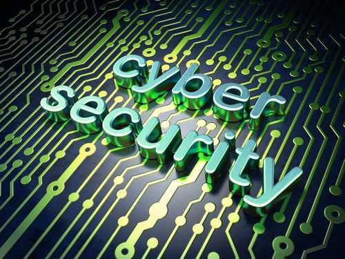 Cyber security framework unveiled