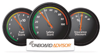 2012 Innovation Awards: Onboard Advisor