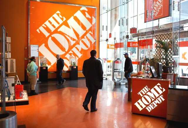 Home Depot has $105 million in cyber insurance to cover data breach