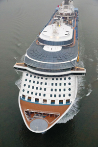 EEOC disability investigation of Royal Caribbean ruled too broad