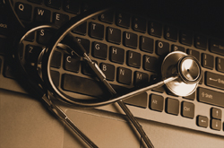 Breach concerns rise for health care firms