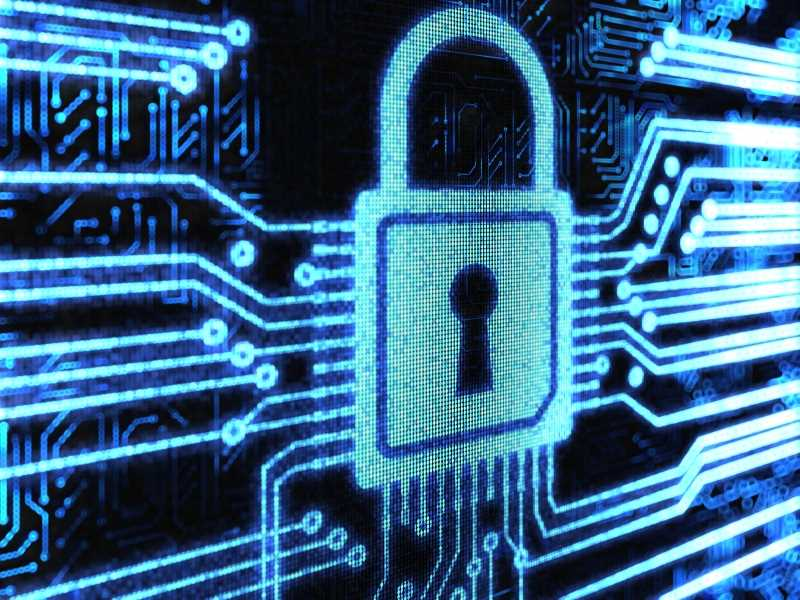 What are best practices for data security?
