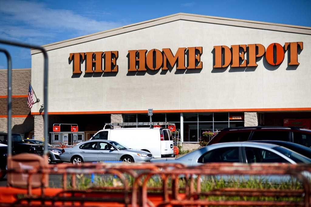 Home Depot can't recover overpaid workers comp benefits