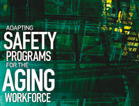 Adapting safety programs for the aging workforce