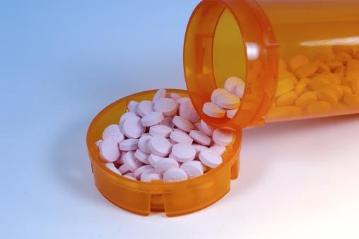 Spouse denied survivor benefits after injured employee's overdose of pain medication