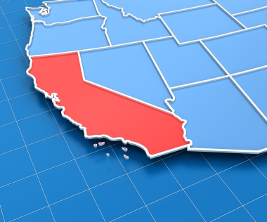 California workers comp claim frequency falls