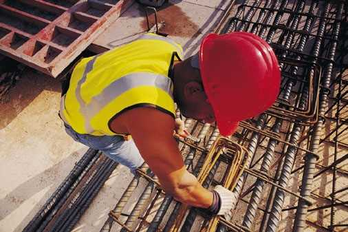 Ethnic disparities found in compensation for injured construction workers