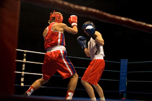 Employee cannot receive disability benefits for injury in off-duty boxing match