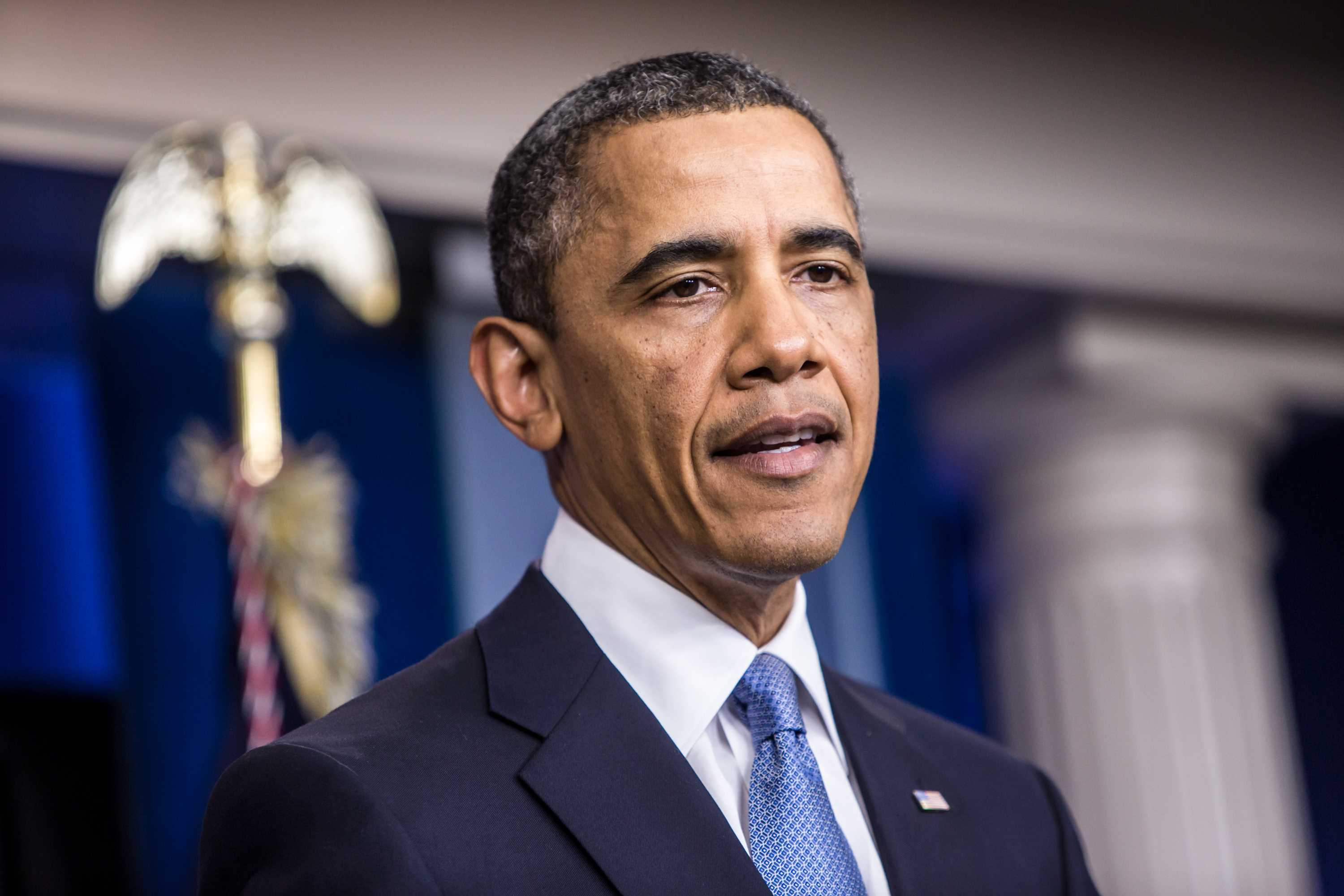 Obama signs Medicare Secondary Payer Act