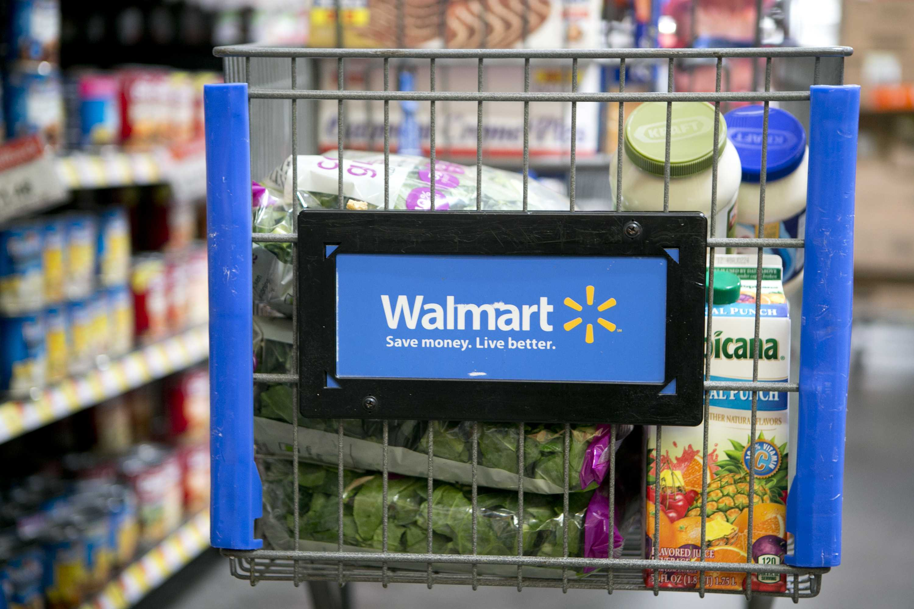 N.C. work comp law protects Wal-Mart in wrongful death suit