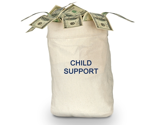 Part of workers comp settlement can pay child support: Court