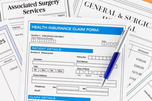 Workers comp-related medical payments higher than others: WCRI