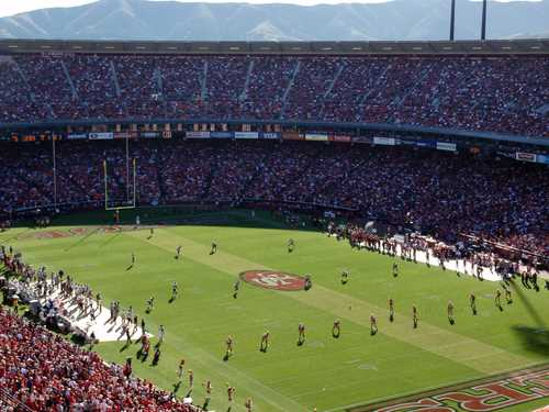 Settlements reached in NFL workers comp claims in California