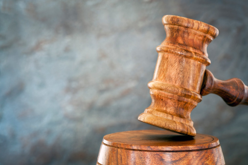 Ill. employer lacking workers comp cover convicted of felony