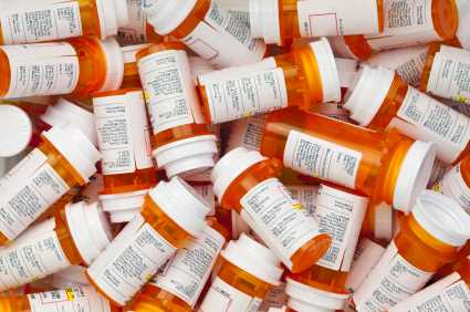 Fla. weighs tightening rules on prescription drug monitoring data