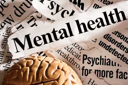 Removing Stigma Of Mental Health Treatment Could Boost Worker
